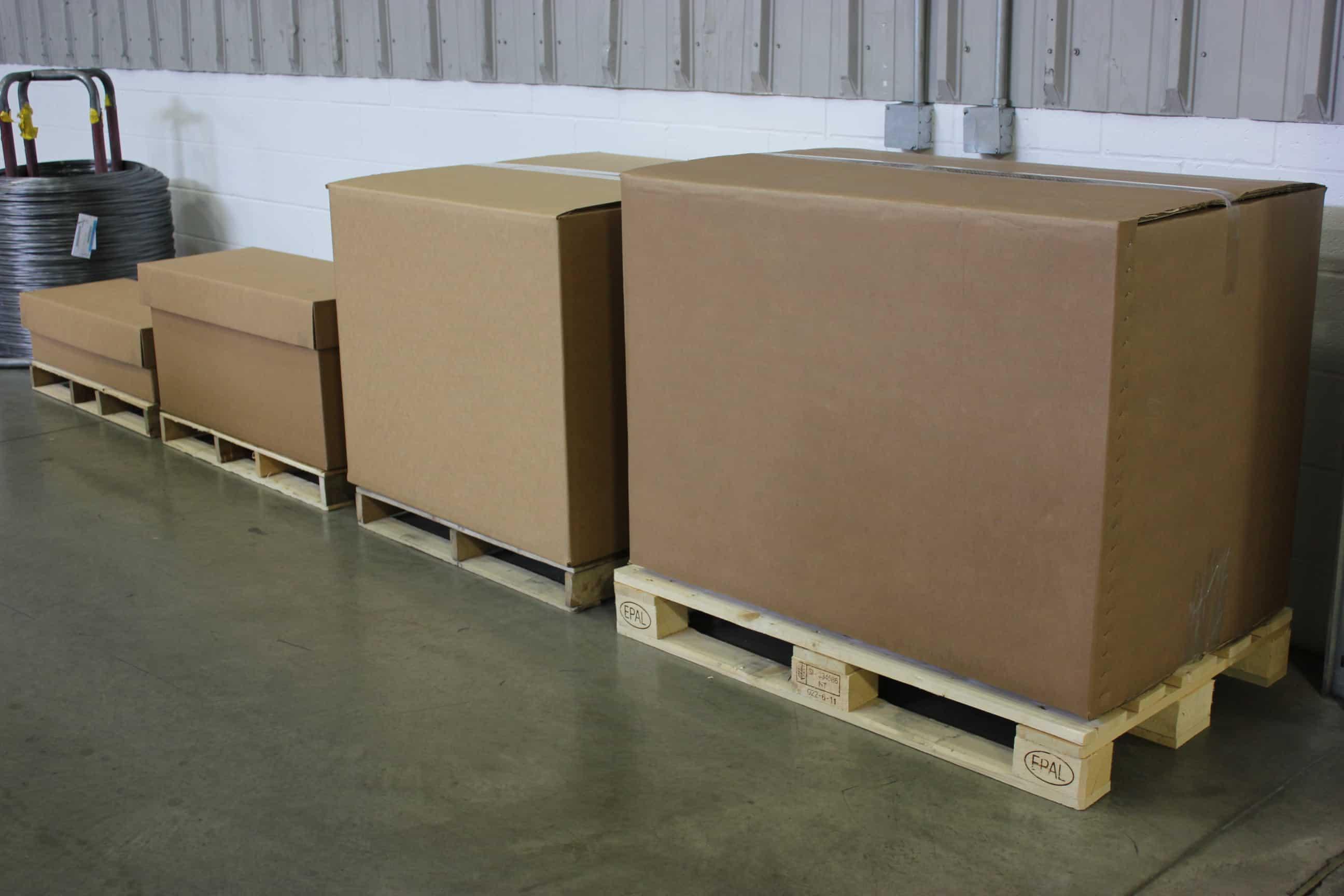 Build Crates