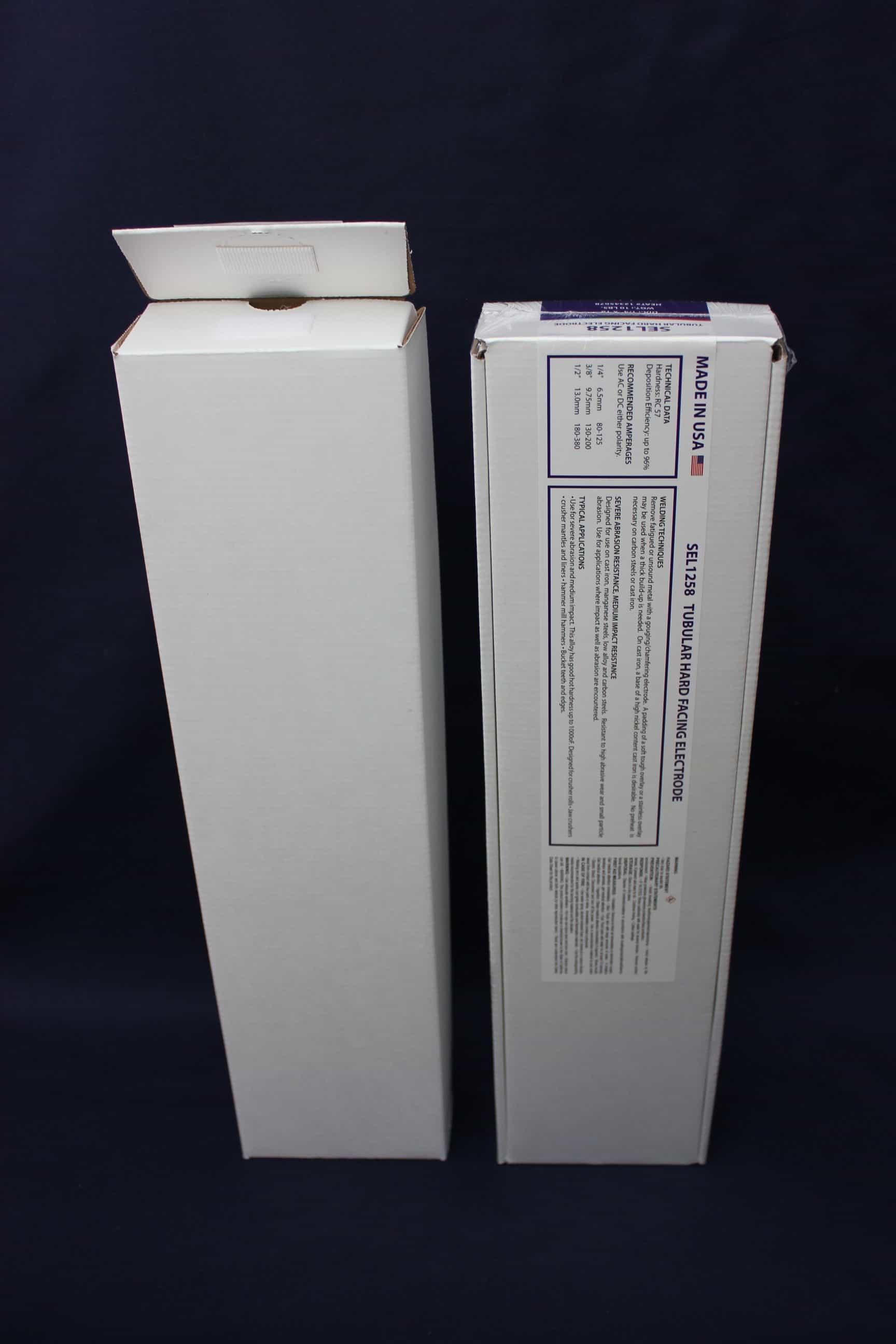 Dri-Box Safe Cardboard Packaging